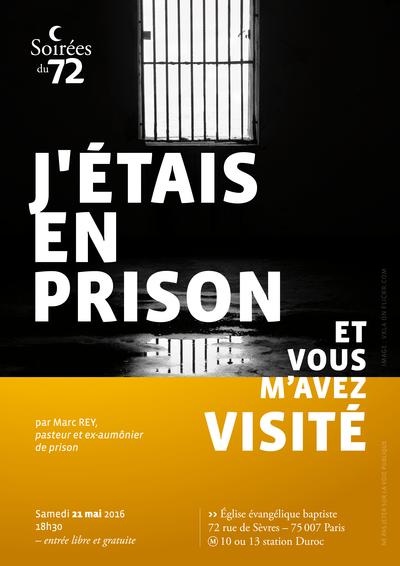 Prison tract