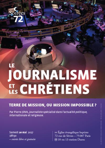 Journalisme ECRAN
