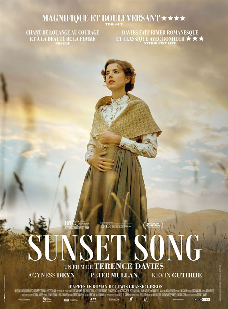 Sunset Song 1
